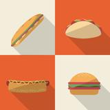 Food and Menu design