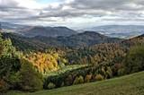 Panorama in Sachticky resort, Slovakia