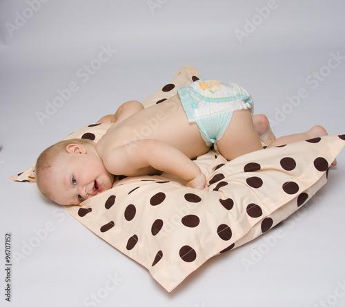 Ортопедическая подушка для грудничка: инструкция 28