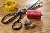 riparazioni sartoriali