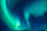 Beautiful Northern light - Fine Art prints