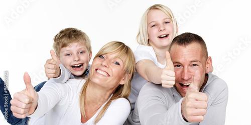 Poster Family