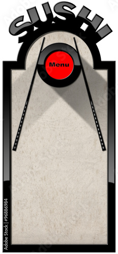 banner-for-sushi-menu-banner-pionowy-z-czarnym