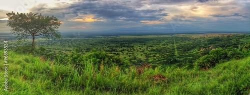 Queen Elizabeth Nationalpark, Uganda, Afrika