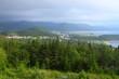 Beautiful Nordic landscape