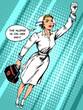 Super hero nurse flies to the rescue