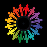 Teamwork concept - 96989122
