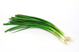 bunch of green onion - 97005378