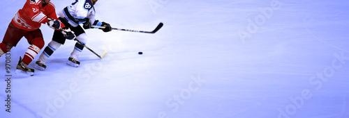 Eishockey Weltmeisterschaft Poster