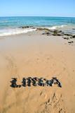 Sand Ocean Beach