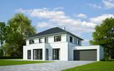 Haus Klassik mit Garage - 97204150