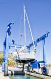 Hang Yacht