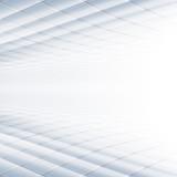 Abstract grey geometric art background. Vector illustration. - 97275141
