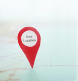 New Location locator