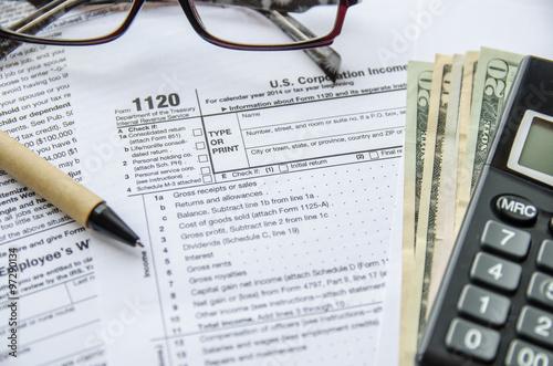 acc 401 federal income taxes i