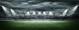 Fototapety stadium