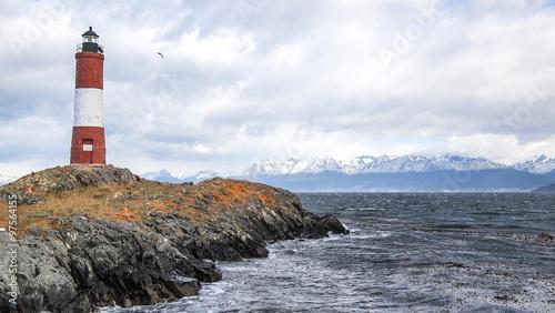 Ushuaia lighthouse - 97564155