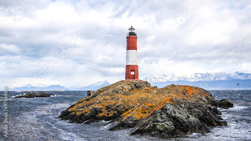 The Les Eclaireurs lighthouse - 97564166