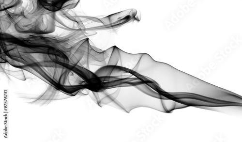 Black Smoke. © Kaarle