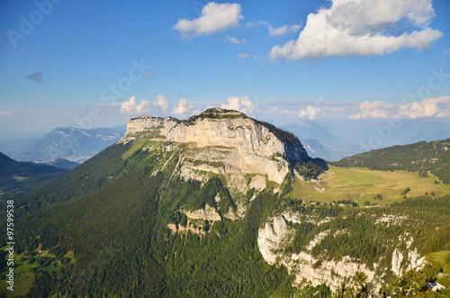 Le Granier (Chartreuse / Savoie) Poster