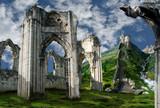 Architettura fantasy