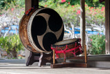 Okinawan Drums