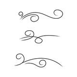 Swirl Template - 97630729