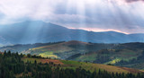 Carpathians nature