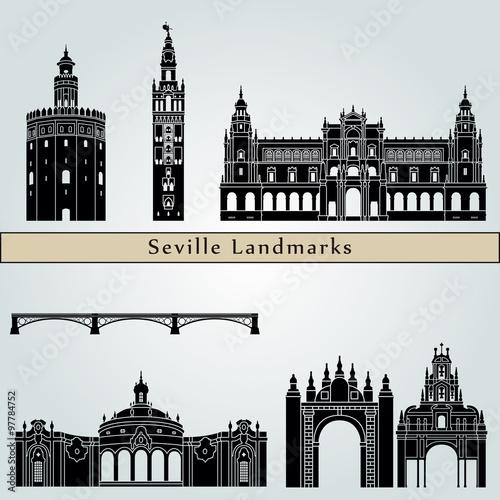 Seville Landmarks