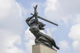 Fototapety Pomnik Bohaterów Warszawy