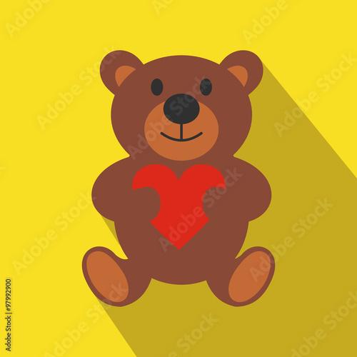 Teddy bear скачать - 07