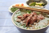 Vietnamese beef noodle soup, Pho Bo