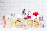 Perfume bottles - 98239776