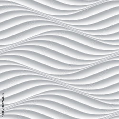 bialy-bezszwowy-tlo-panel-z-falista-tekstura