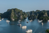 Clicks of Ha Long Bay