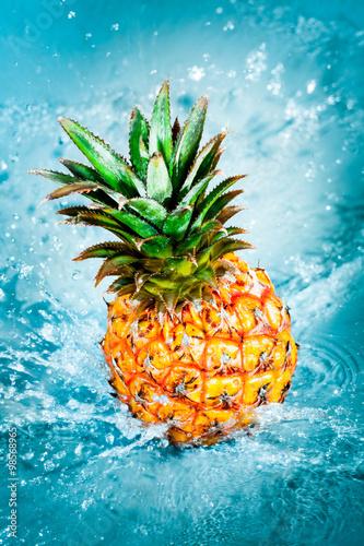 swiezy-ananas