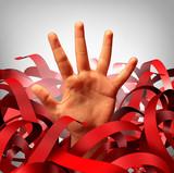 Bureaucratic Red Tape Problem