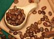 Постер, плакат: кофе с шоколадом