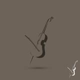 Fototapety Cello