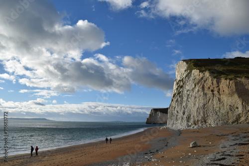 Poster cliffs