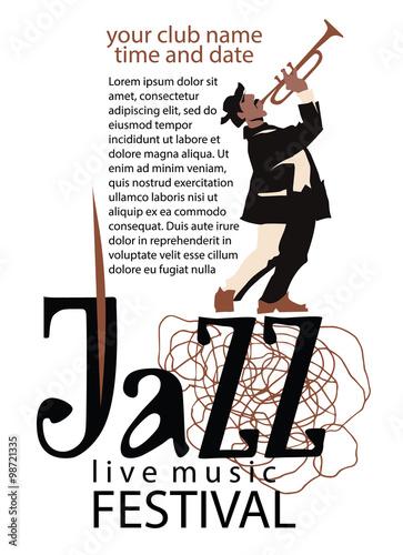 jazz-poster-konzept