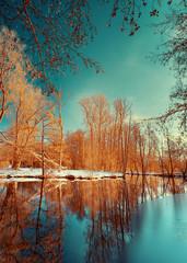 infrarouge © thekeoch