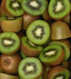 Fototapety Kiwi - (Aktinidia) - owoc