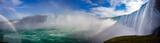 Fototapety Niagara panorama