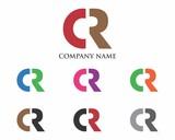 CR Letter Logo