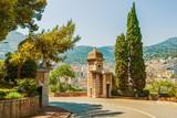 Monte Carlo Park Gate