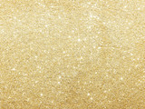 Golden glitter texture for abstract background - 99000746