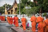 Visiting Wat Xieng Thong