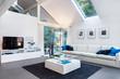 Wohnzimmer Wohnung  © Matthias Buehner
