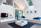 Wohnzimmer Wohnung  © Matthias Buehner - 99166340